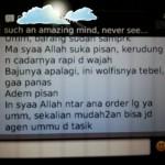 Testimoni Pondok Sunnah2