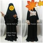 Tips Memilih Baju Muslim Anak Perempuan