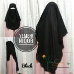 Yemeni Niqob
